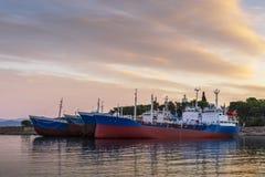 Île de Spetses photographie stock