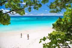 Île de Tachai, Phang Nga, THAÏLANDE 6 mai : Île de Tachai la plupart de nature de touristes célèbre de vacances de destination de Image stock
