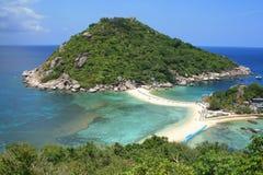 Île de Tao de KOH images stock
