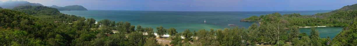 Île de Tarutao Images stock