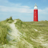 Île de Texel, Hollandes photos libres de droits