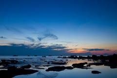 Île de Tionman Photo libre de droits