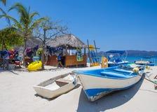 Île de Tortuga, Costa Rica photo stock