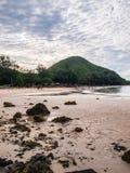 Île de Tristan Photos libres de droits