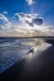 Île de Tristan Images libres de droits