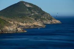 Île du Brésil Photographie stock libre de droits