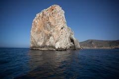 Île du ½ e de ¿ de Mediterrannï Image stock