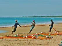 Île 006 du Sri Lanka Photos stock