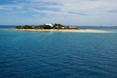 Île Fiji de générosité image libre de droits