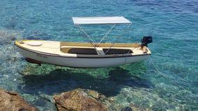 Île Hvar Croatie Photos stock