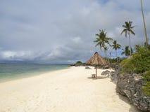 Île maldivienne Image stock