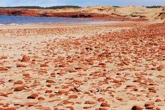 Île Prince Edouard, Canada Photographie stock libre de droits