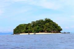 Île privée de la Thaïlande Image libre de droits