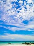 Île Satun Thaïlande de Lipe Images stock