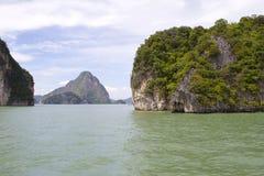 Île Thaïlande image libre de droits