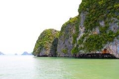 Île Thaïlande photographie stock
