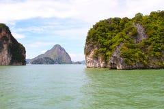 Île Thaïlande photo libre de droits
