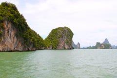 Île Thaïlande images libres de droits