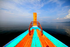 Île Thaïlande de Lipe Photographie stock libre de droits