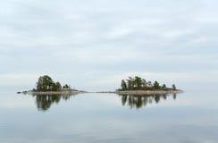 Îles Image stock