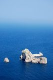 Îles Image libre de droits