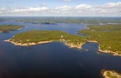 îles Images libres de droits