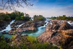 4000 îles Photo libre de droits
