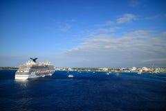îles Caïmans Image stock