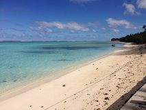 Îles Cook photos libres de droits