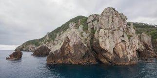 Îles de chevaliers de pauvres image libre de droits