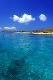 Îles de Dodecanese Images libres de droits