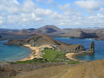 Îles de Galapgos Image stock