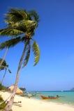 Îles de phi de phi - Thaïlande Images stock