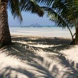 Îles de Phi Phi, Thaïlande Images libres de droits