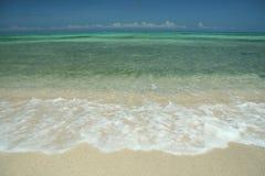 Îles de Yasawa Images stock