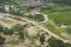 Îles Salomon Photographie stock libre de droits