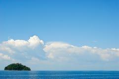 îles tropicales Photographie stock