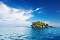Îles tropicales, Thaïlande Photo libre de droits