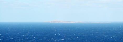 Îlot de Djeu, Cabo Verde photo libre de droits