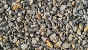Ρύθμιση του τομέα βράχου στοκ εικόνες