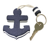 boat key Royalty Free Stock Images