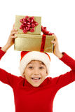 �My gift� Stock Photos