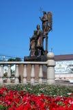 Όψη του μνημείου στοκ φωτογραφίες με δικαίωμα ελεύθερης χρήσης