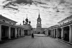 Σειρές Kostroma εμπορικών συναλλαγών στοκ εικόνα με δικαίωμα ελεύθερης χρήσης