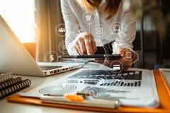 Σε απευθείας σύνδεση έννοια πληρωμών αγορών στοκ εικόνες με δικαίωμα ελεύθερης χρήσης