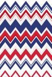 Σιριτιών τρεκλίσματος ΑΜΕΡΙΚΑΝΙΚΗ σημαία χρώματος υποβάθρου τέχνης σχεδίων αφηρημένη απεικόνιση αποθεμάτων
