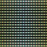 Σχέδιο σχεδίων λωρίδων, spatters και ορθογωνίων, διανυσματικό υπόβαθρο απεικόνισης διανυσματική απεικόνιση