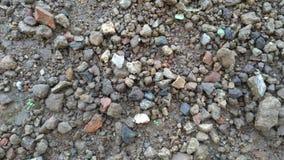 Το αμμοχάλικο colorfull στοκ φωτογραφία με δικαίωμα ελεύθερης χρήσης