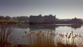Το διάσημο Leeds Castle στην Αγγλία φιλμ μικρού μήκους