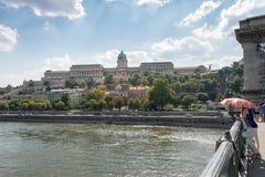 Τρεις ημέρες στην Ουγγαρία και τη Βουδαπέστη στοκ εικόνα